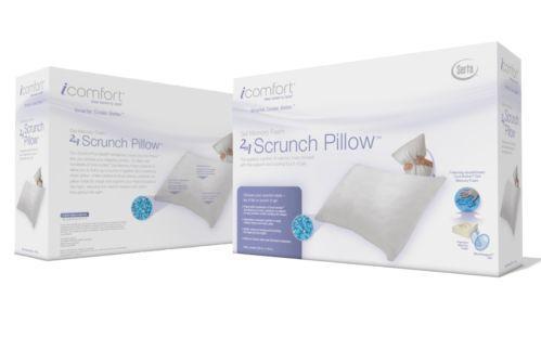 Serta Icomfort Pillow Ebay
