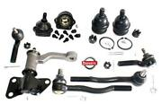 Nissan Pickup Ball Joints