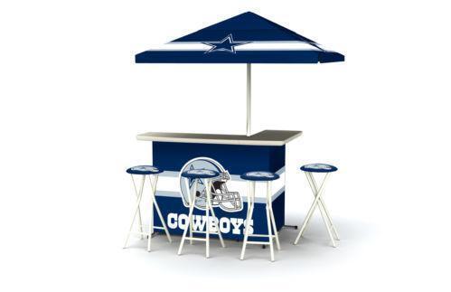 Dallas Cowboys Bar Stools Ebay