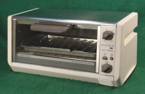 Under Cabinet Toaster Oven Ebay