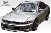 Mitsubishi galant Body Kit