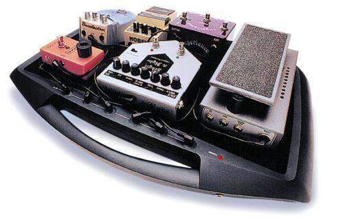 used guitar pedal board ebay. Black Bedroom Furniture Sets. Home Design Ideas