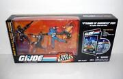 Gi Joe DVD Battles