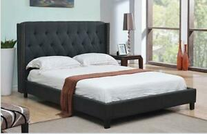 QUEEN PLATFORM BED FROM $139