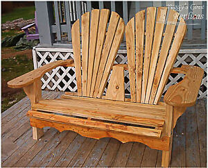 Tamarack patio furniture