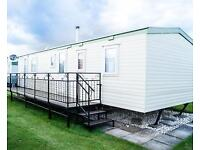 Home & Away caravan hire coral beach leisure - skegness road - ingoldmells - skegness - PE25 1JW