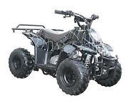 50cc ATV Plastic