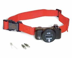 Looking for in ground petsafe dog collar