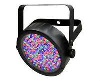 NEUF* CHAUVET DJ LIGHTING*ÉCLAIRAGE LASER -LED-3D-MOONFLOWER*PAR