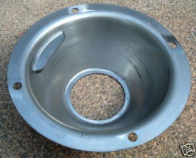 Used, CUSHMAN CUB GAS ENGINE HIT MISS HOPPER FUNNEL ANTI SPLASH  for sale  Placerville