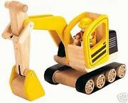 Holzbagger
