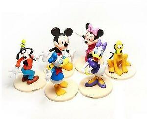 Mickey Mouse Cake Topper | eBay