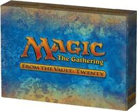 Mtg Magic the Gathering From the Vault Twenty Sealed