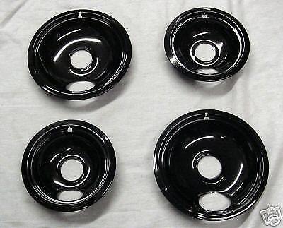 Range Stove Drip Pans Ebay