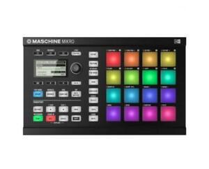 NEUF*Native Instruments Mashine MIKRO MK2 BLACK Meillleur Prix
