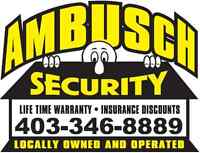 Ambusch Security – Protecting Alberta Properties Since 1999