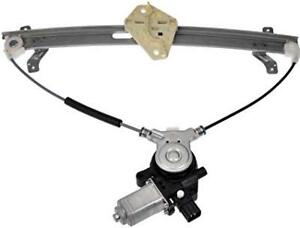 ACURA TSX 06-08 WINDOW REGULATOR - REGULATEUR DE VITRE $139.99 C