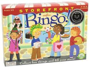 New Storefront Bingo Game