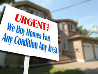 Urgent?? Buy Your Home Fast!! Need Immediately Help?