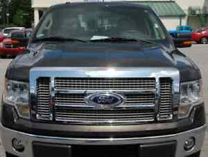 2009 Ford F-150 SuperCab Lariat Pickup Truck