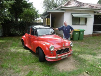 Nice room to share house with me (male 50's) Woy Woy Gosford Area Preview