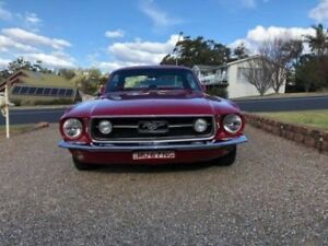 1967 mustang gumtree australia free local classifieds fandeluxe Image collections