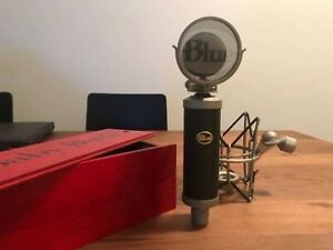 Neumann, AKG, Euphonix, Blue, Digidesign, etc...