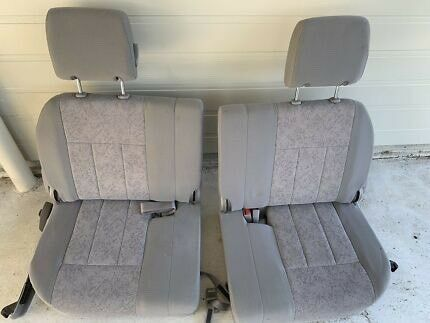 100 series land cruiser GXL  3rd row seats Edgewater Joondalup Area Preview