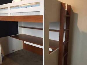 Taylor Bunk Bed from Snooze Bilpin Hawkesbury Area Preview