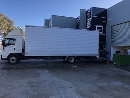Labourer/Vac Truck Offsider(Envirogen Industrial Services) Largs North Port Adelaide Area Preview