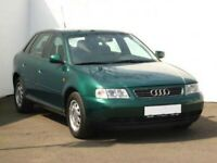 Audi A3 8L 1.8 2000 breaking for parts