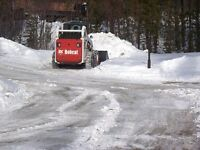 Get your Snow Removal Contract now and Save 10%