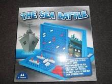 The sea battle Booragoon Melville Area Preview