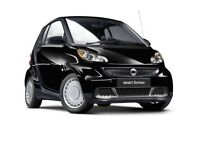 2015 Smart Fortwo Pure Coupe (2 door) - Lease Takeover