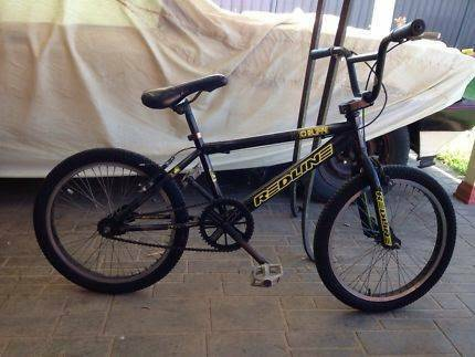 redline 344 bmx Toowoomba 4350 Toowoomba City Preview