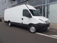 Low Cost Quality Man with Van Removals Service From 15ph.