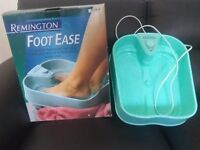 REMINGTON FOOT EASE BRAND NEW IN BOX