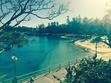 WATERFRONT MANLY - DEC:JAN:FEB Manly Manly Area Preview