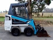 Mini bobcat hire $170 p/d Broadbeach Waters Gold Coast City Preview