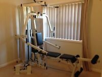 ** SPORT LINE 5000F PROFESSIONAL MULTI GYM ** BRAND NEW