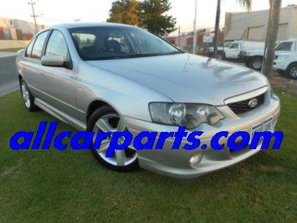 FORD FALCON BA BF XR6/XR8 WRECKING PARTS******2006 2007/MELBOURNE Bayswater Knox Area Preview