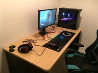 Acer Predator XB241H gaming 180 hz monitor gsnc