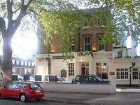 Chef De Partie - Busy gastro pub - £8.00ph with tips on top
