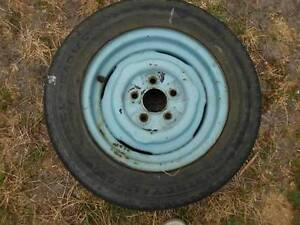 Holden Torana 13 INCH wheels and more Walkley Heights Salisbury Area Preview