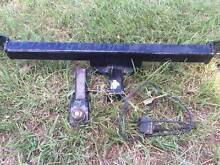 Factory Holden 1600KG VT-VZ Tow bar set up Kingston South Canberra Preview