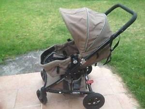 Valco spark stroller Goodna Ipswich City Preview