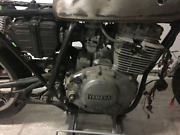 WANTED - XS250 YAMAHA PROJECT BIKE AND PARTS Geebung Brisbane North East Preview