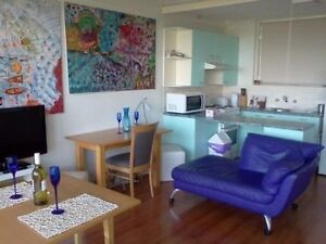 No share accommodation- long or short term - single or couple Melbourne CBD Melbourne City Preview
