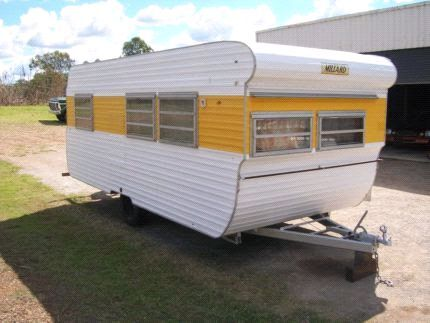 Old caravans wanted Seaford Frankston Area Preview