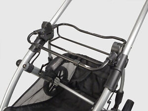 UPPAbaby Car Seat Adapter for Peg Perego car seat Gatineau Ottawa / Gatineau Area image 2